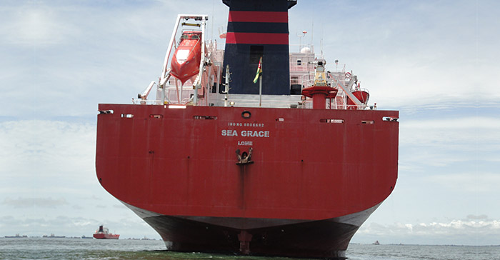 Sea Transport | Intergrated Shipping Services Nigeria Limited  ::